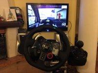 PS4 - Logitech G29 lost calibration | Kunos Simulazioni - Official Forum